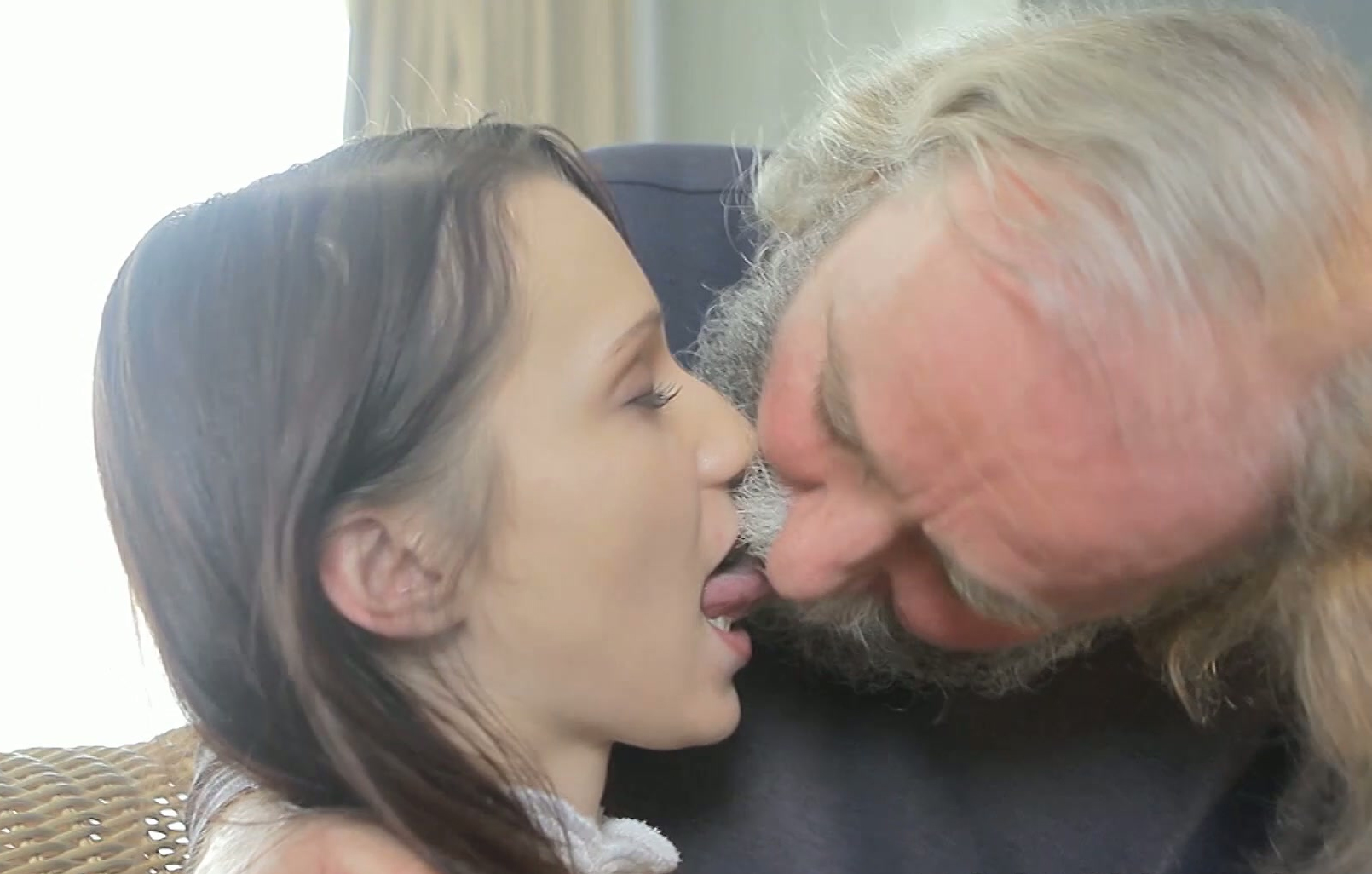 i devushka sabaka porno