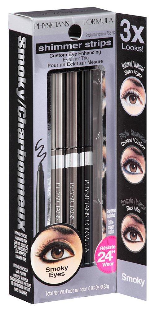 personalize eye strips