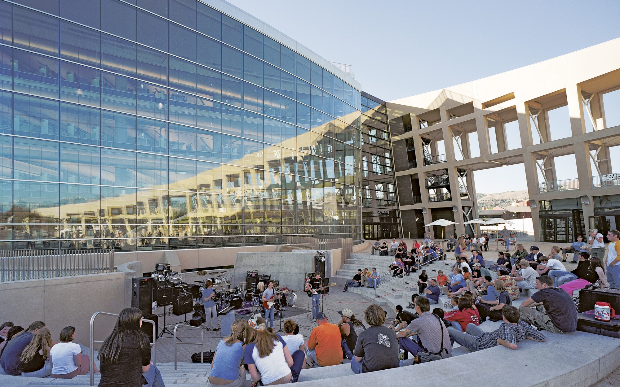 of library city public salt lake the