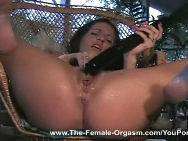 squirting has orgasm woman