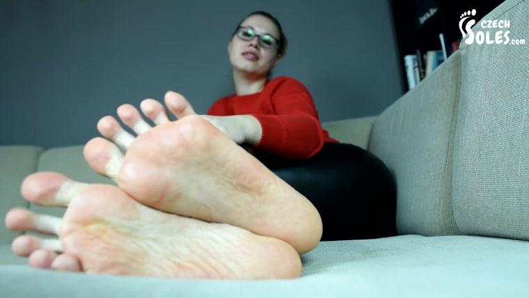 pov feet pics