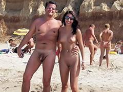 beach com tube nude