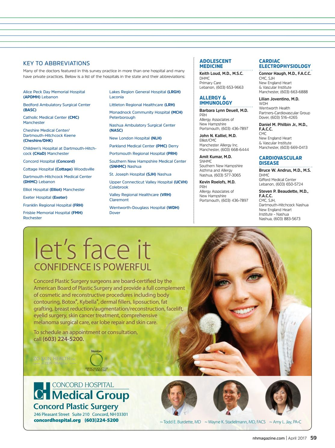 breast reconstruction dartmouth hitchcock