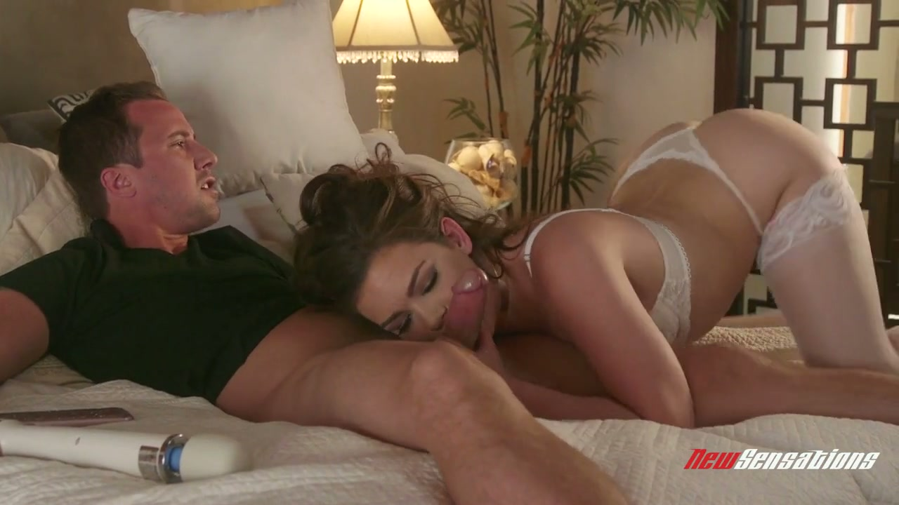 home lonely stay mom at porn