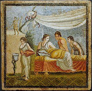 sex ancient women