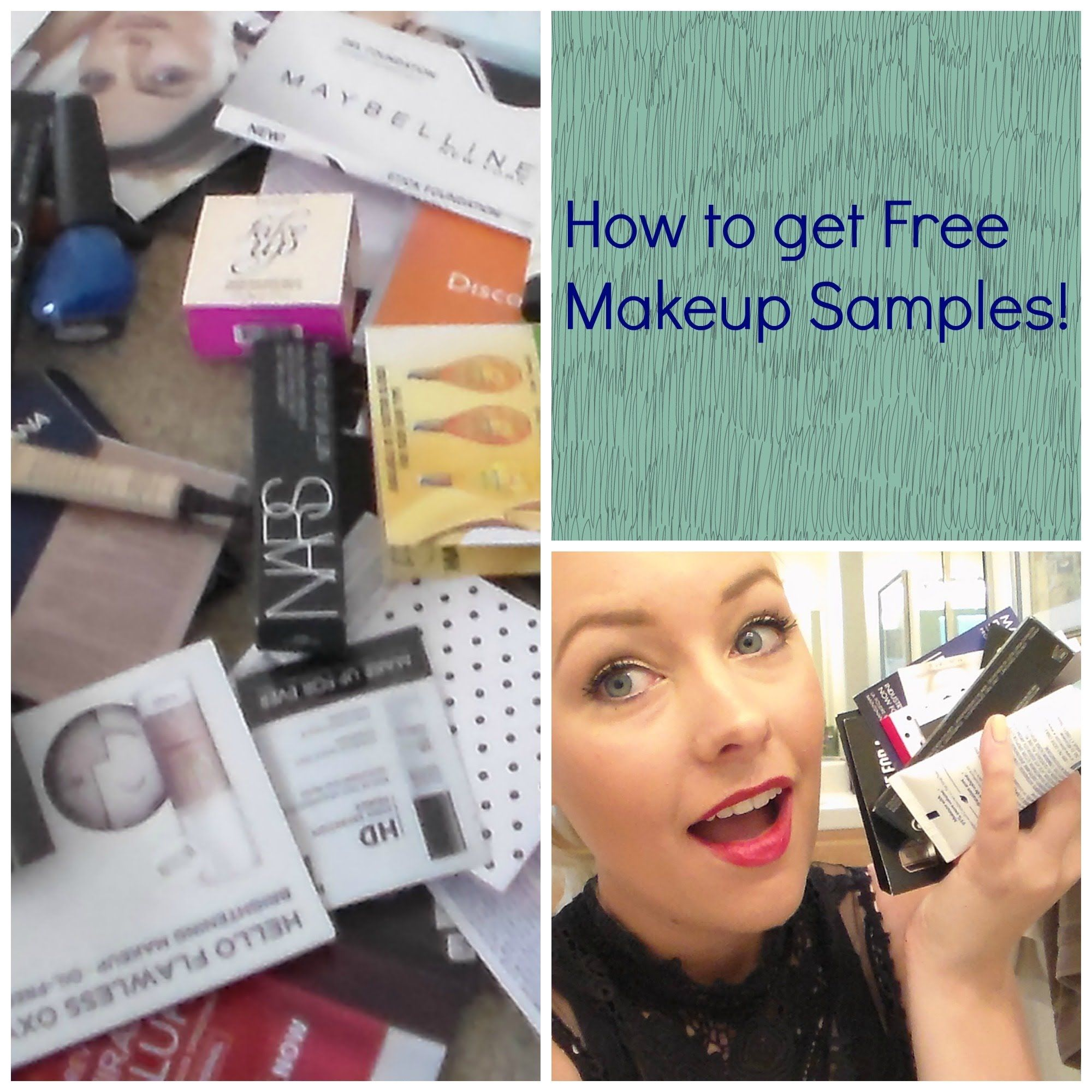 teens samples product free