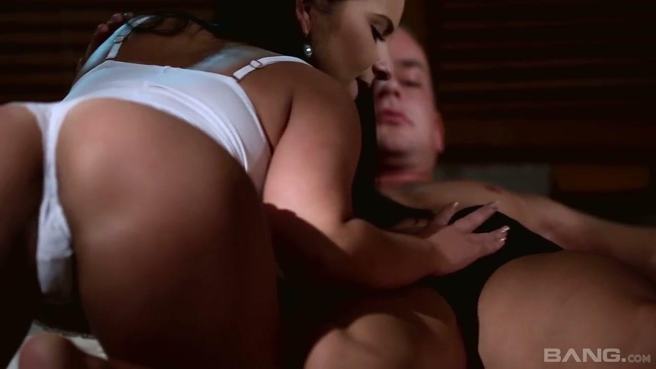 son bbw mom sex