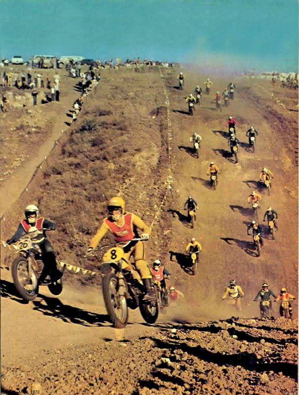 vintage motocross tracks