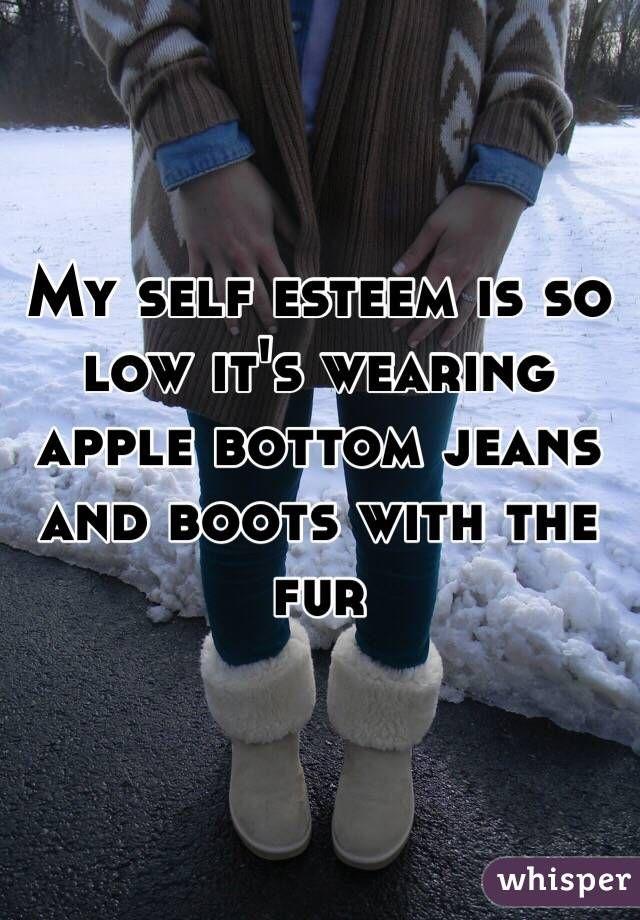 apple bottom low