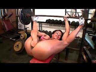 pussy muscle fucking