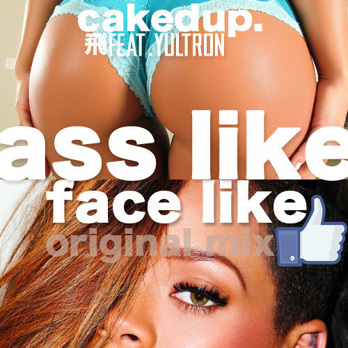 up it ass like