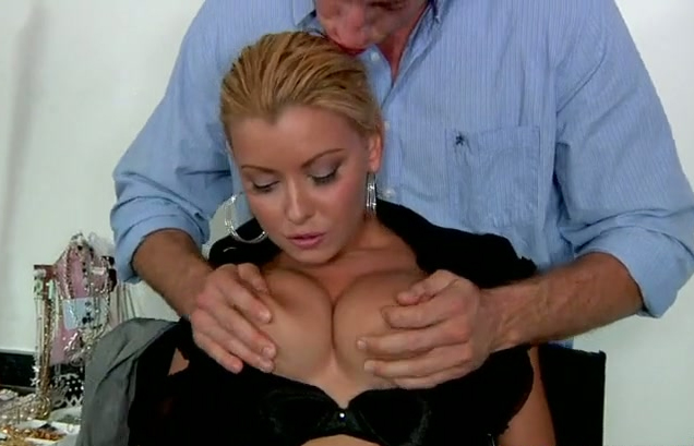 asymmetry breasts of severe