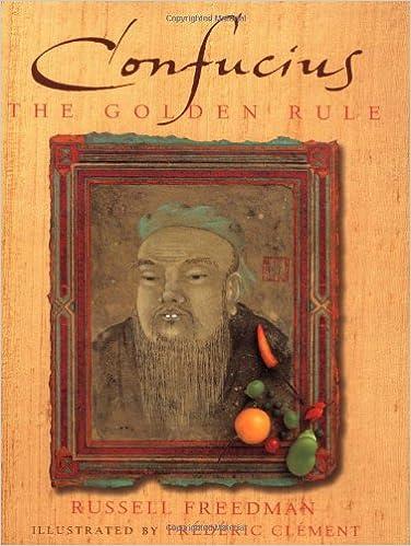 adult life confucius