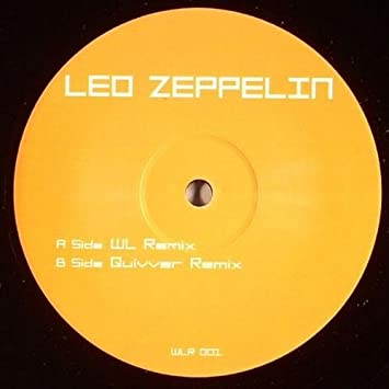 led zeppelin babe