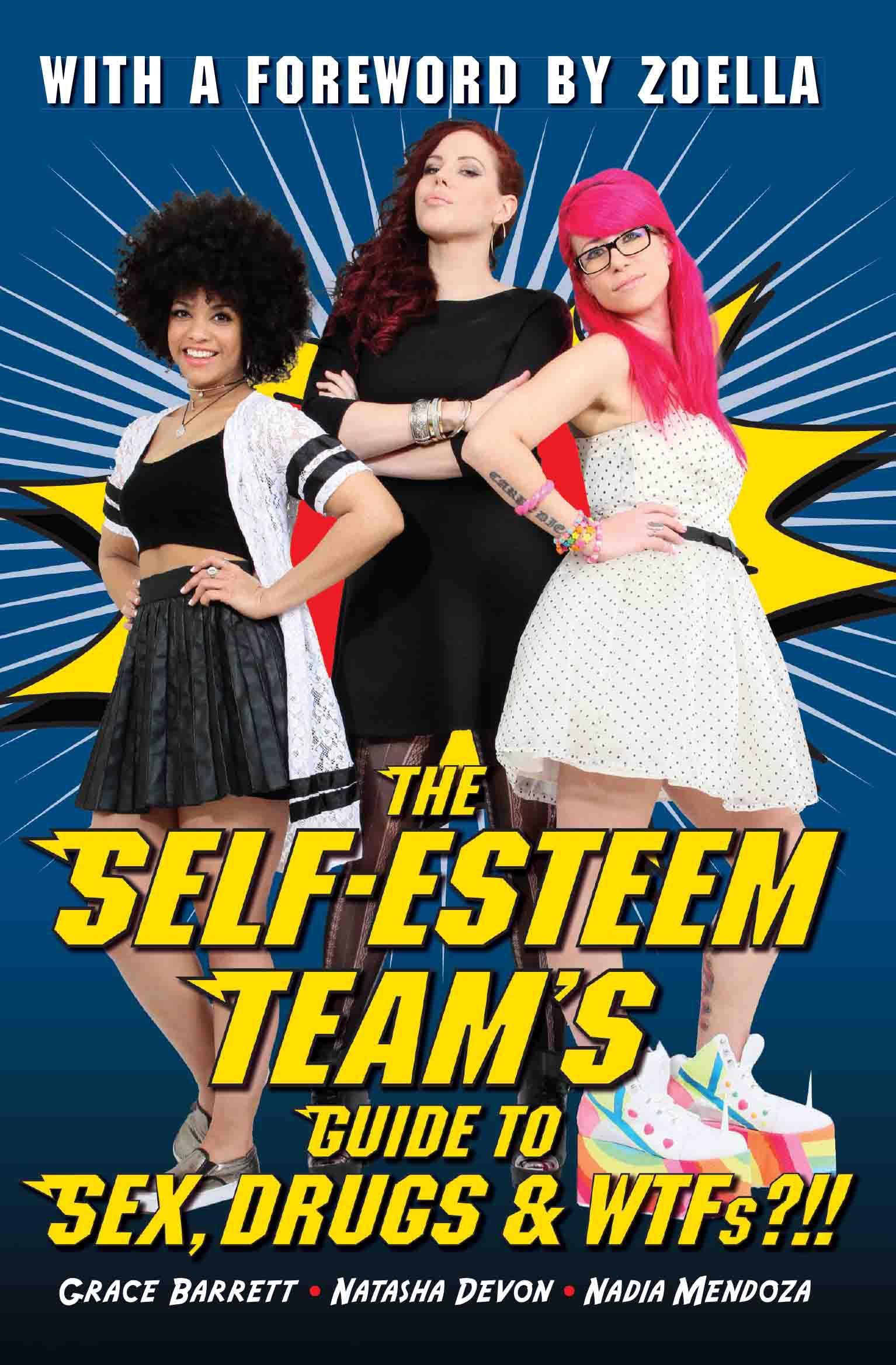self sex esteem and
