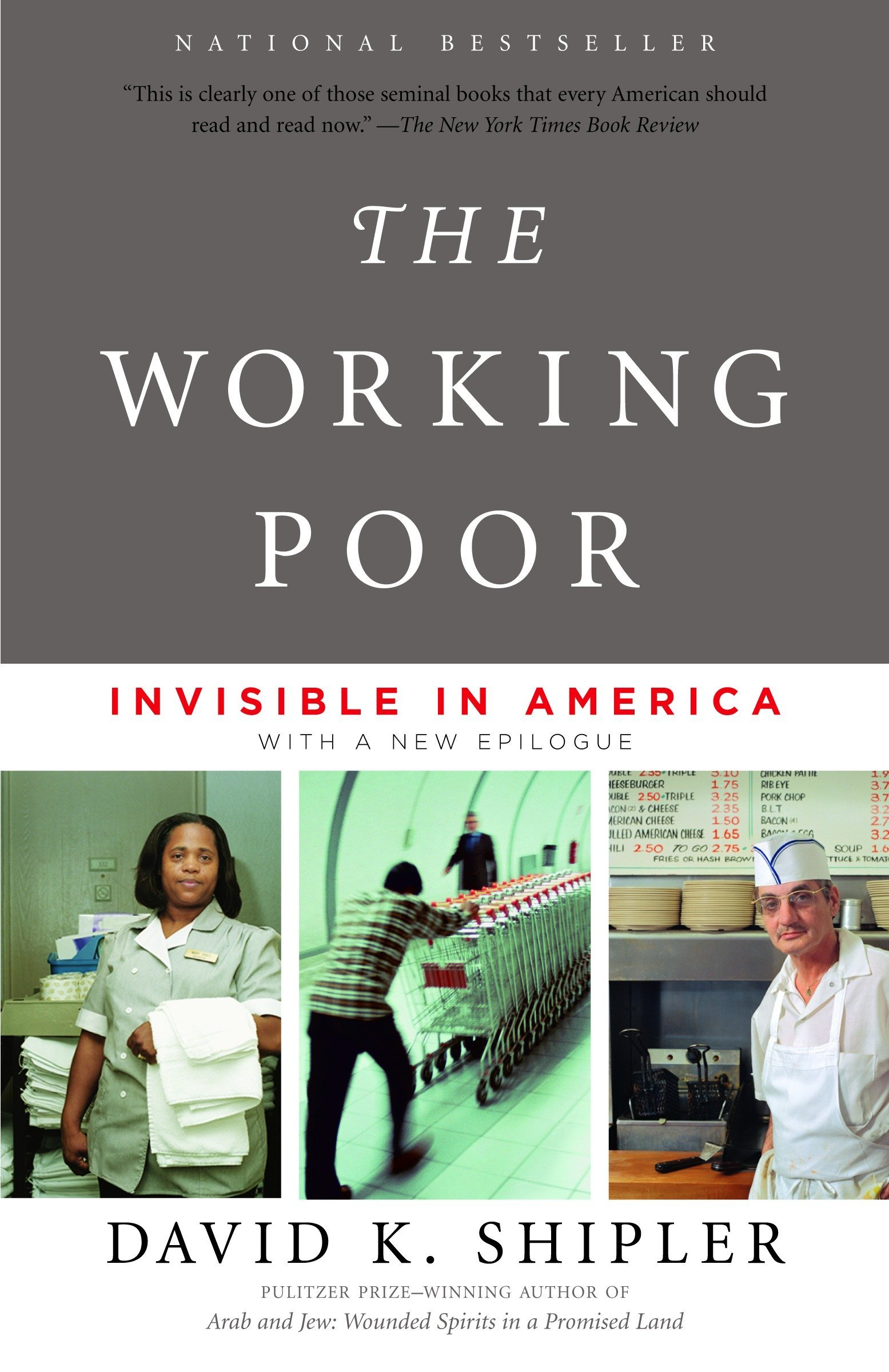 america invisible working poor vintage in