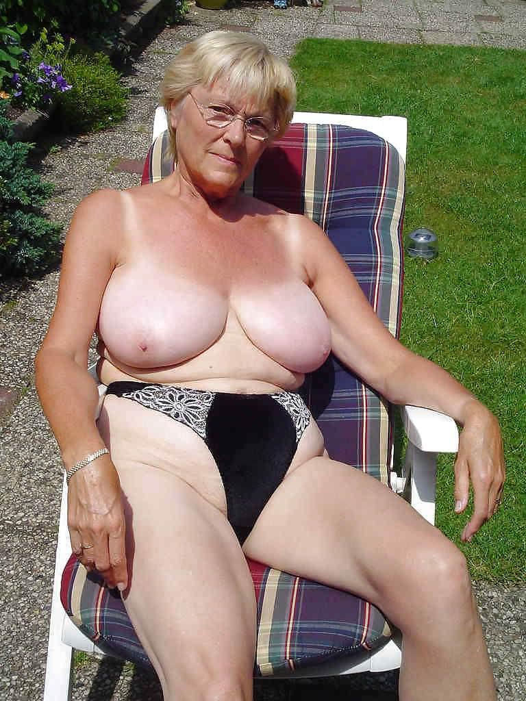 tits porn granny