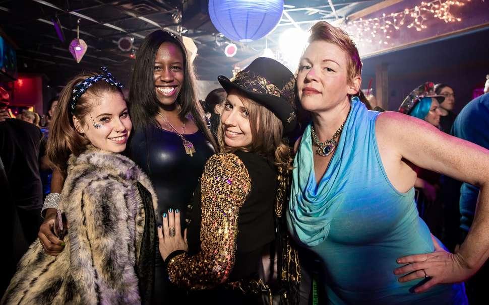 miami lesbian bars