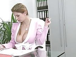 free secretaries big tit