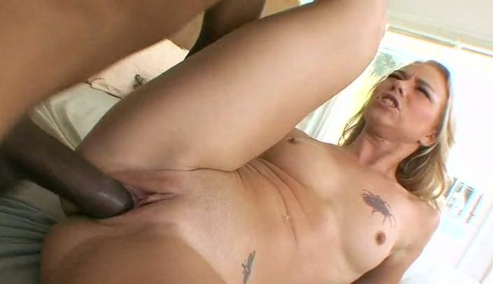 ebony strapon erotica
