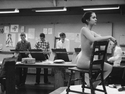 model needed for art nude class a