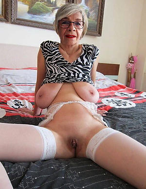 pussy free women old