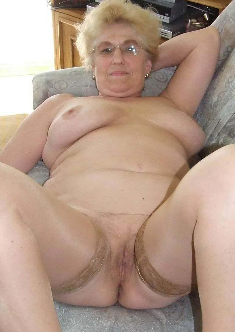 sex buddy granny