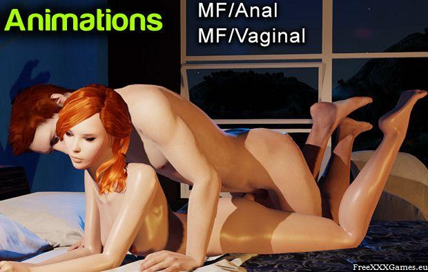 fucking girls games
