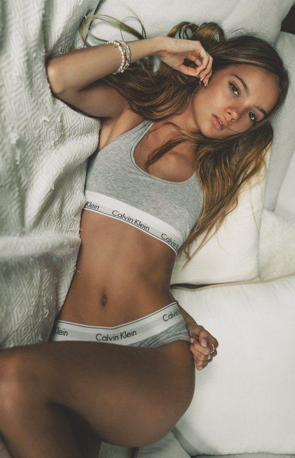 wild sexy woman