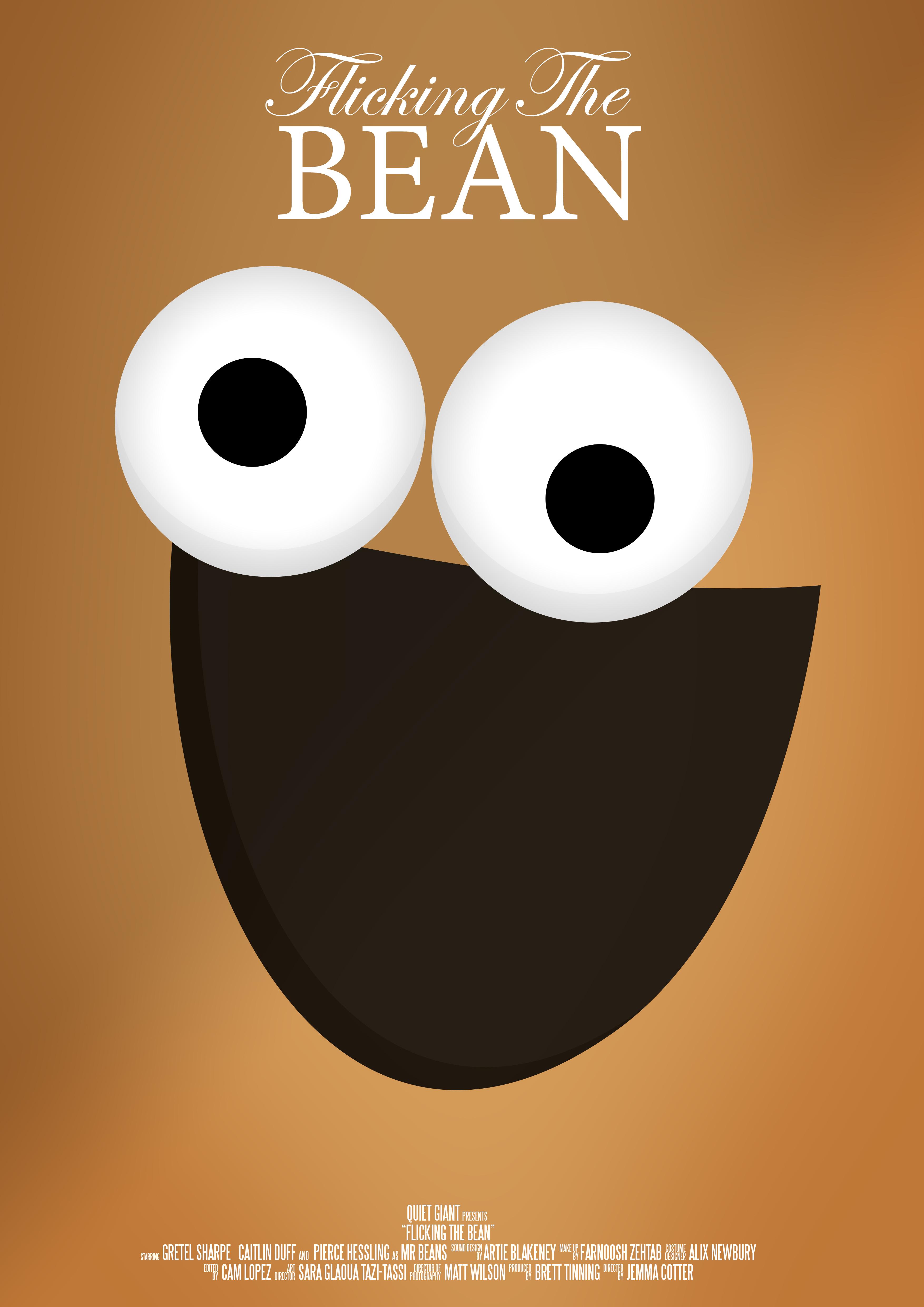 flick the bean