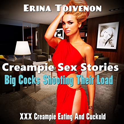 mature creampie stories
