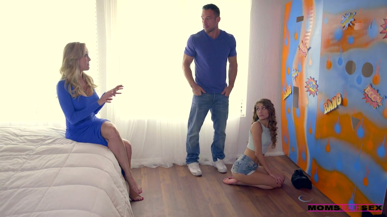 drilled assholes getting tight teen