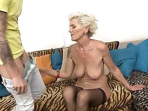 porn clip old
