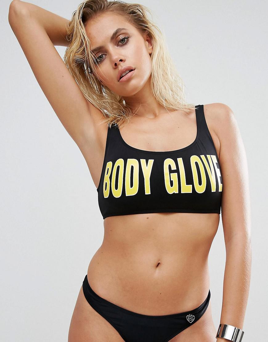 bikini body glove