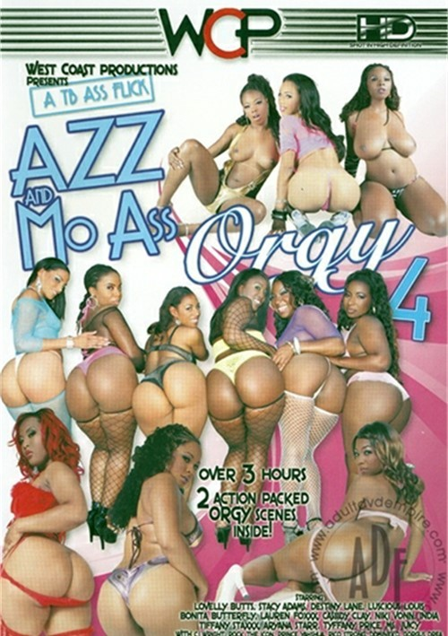 orgy dat all azz