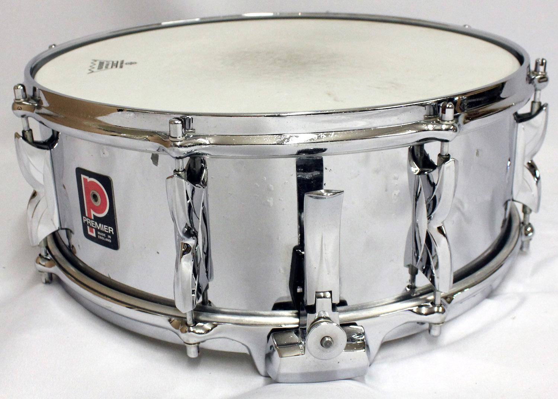 premier drum snare vintage