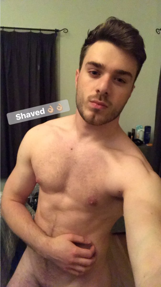 shaved hairy to