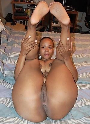 black women ass big