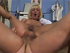 mature anal brutal