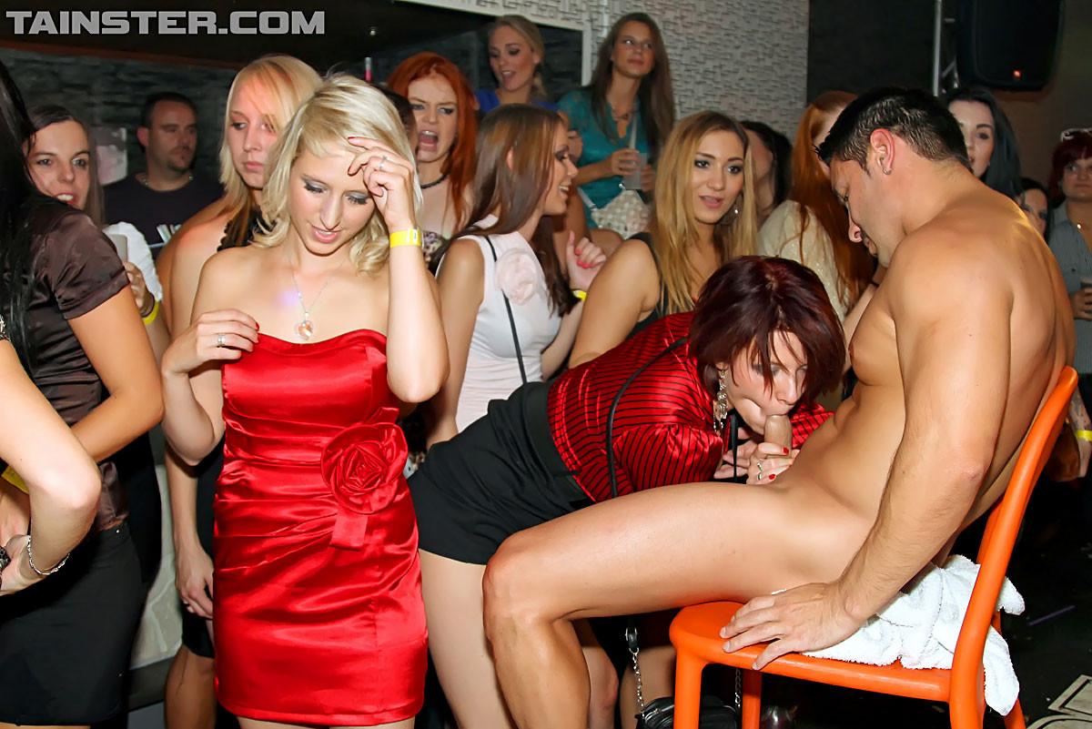 parties girls wild sex