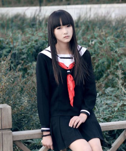cosplay japanese girls