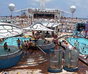 adult cruise lines