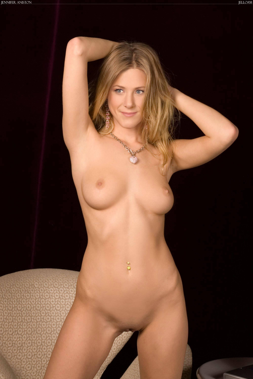 enifer aniston nude