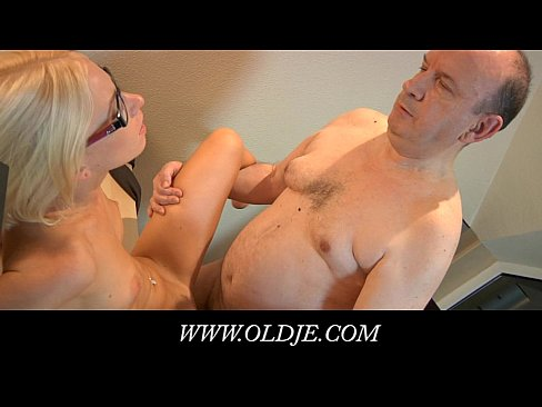 young blondes fucking