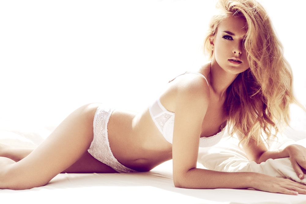 lingerie modelling agencies