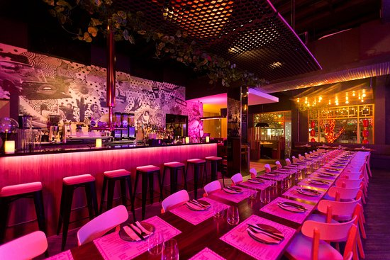 asian brisbane restaurants in