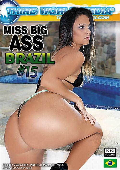 big ass brazilian pics