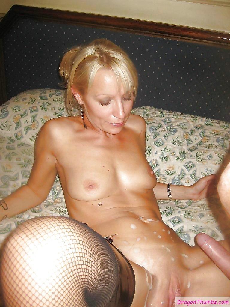 cumshot housewife amateur sexy
