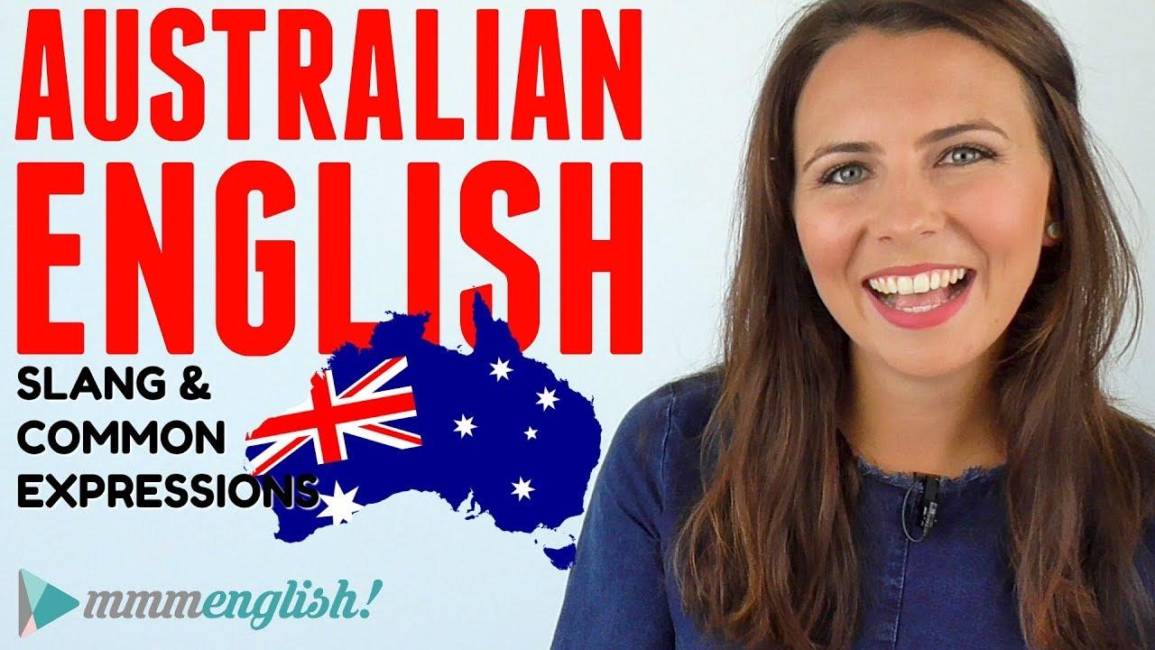 expressions australian facial
