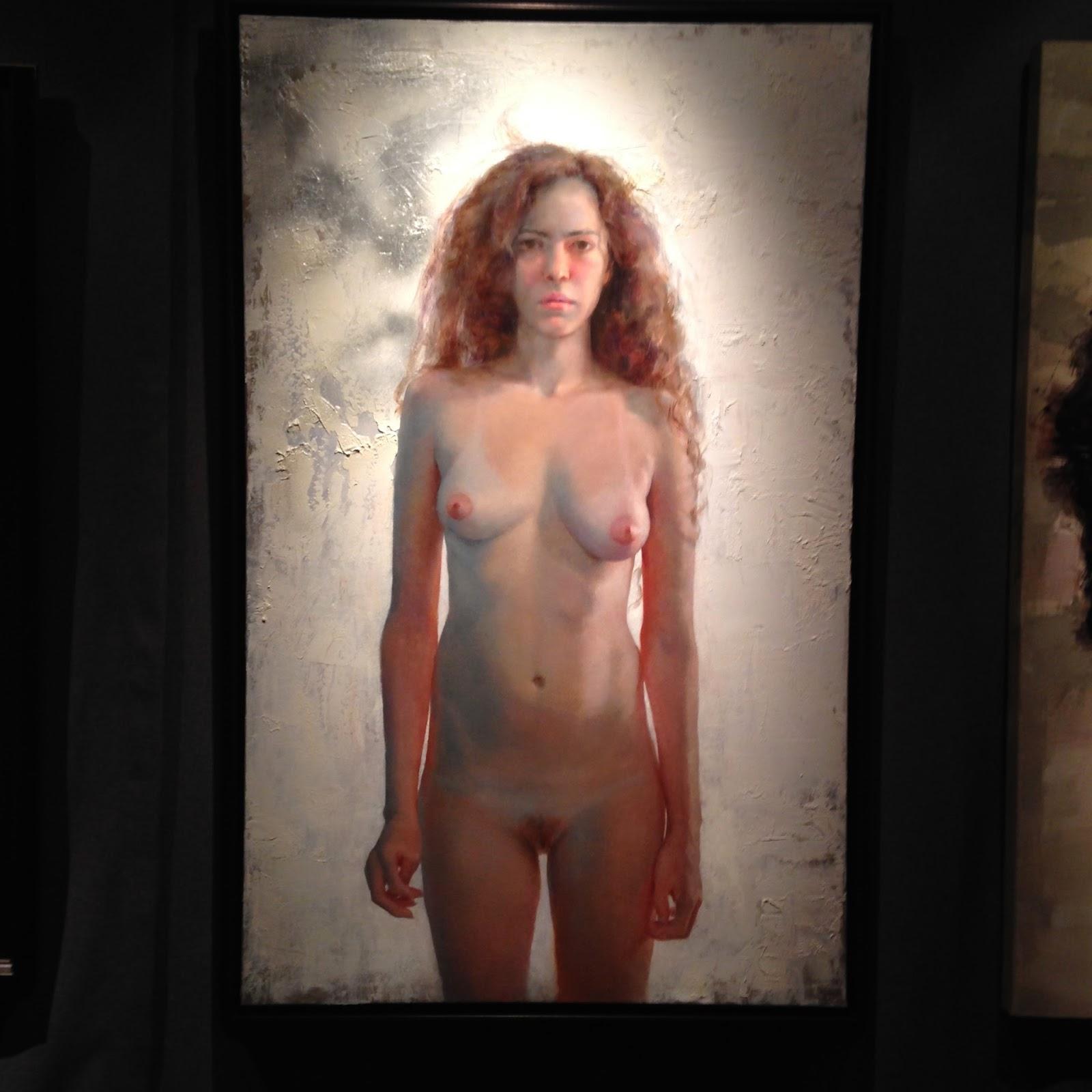 kristi pics gordon nude